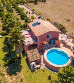 Villa Adria Con Piscina Privata E Jacuzzi